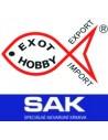 Exot Hobby/SAK